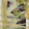 """stigmata"", oil paint on paper/print, A4, 2020"